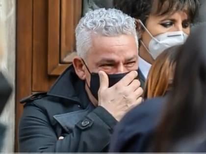 Addio Rossi, la commovente lettera di Roberto Baggio