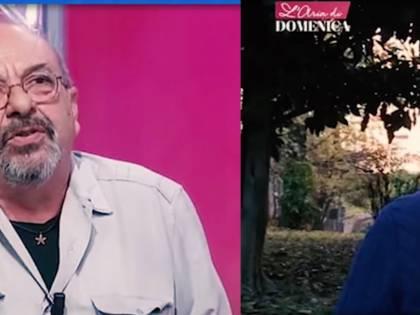 """""""Limitato"""", """"Mi fai solo pena"""" È scontro in tv Vauro-Salvini"""