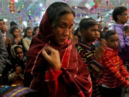 Una ragazza cristiana stuprata: continua l'orrore in Pakistan