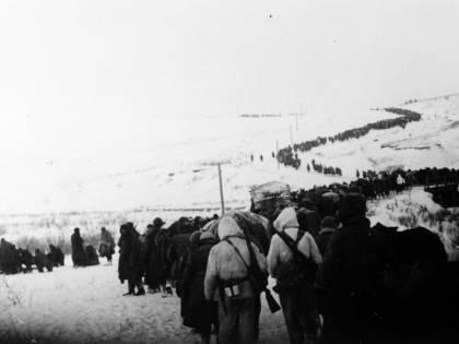 """Tragedia e eroismo dell'Armir: l'armata """"sparita"""" nella steppa"""