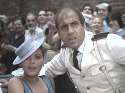 Sul set di Innamorato Pazzo nacque l'amore clandestino tra Adriano Celentano e Ornella Muti