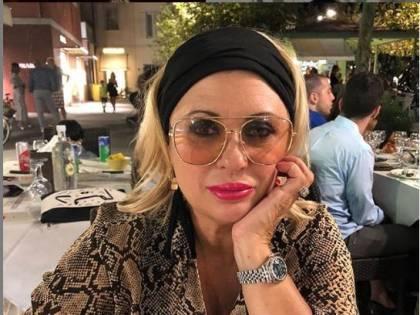 """E ora Tina Cipollari fa marcia indietro. È di nuovo amore con il """"suo"""" Vincenzo?"""