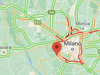 Ore 17, terremoto a Milano. Mai così forte in 500 anni
