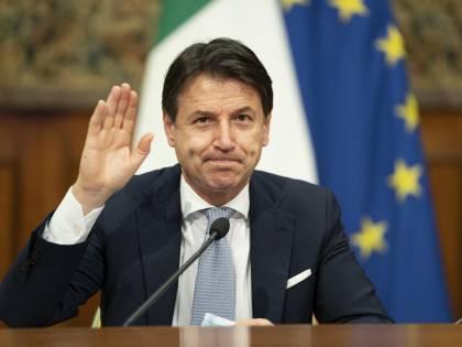 Altro che Draghi. Sotto l'albero ci sarà al massimo un misero Conte ter