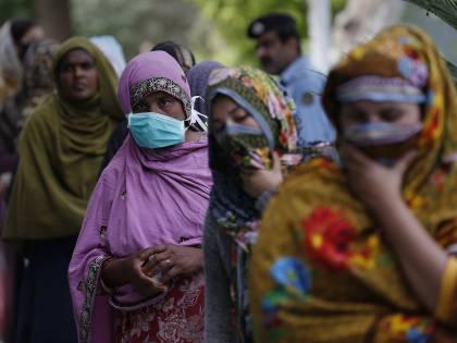 Il dramma delle sparizioni forzate in Pakistan