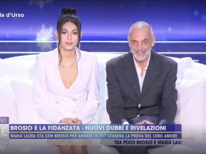 Paolo Brosio e Maria Laura: un altro colpo di scena sulla loro storia d'amore