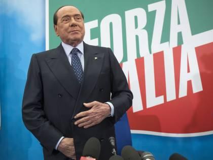 Forza Italia è in crescita. Una battuta d'arresto per Carroccio e renziani