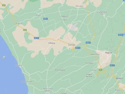 Terremoto di magnitudo 4.4 nel Ragusano, trema tutta la Sicilia