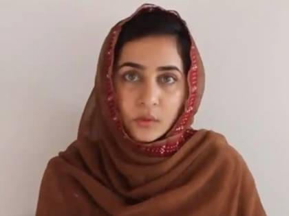 L'attivista pakistana in esilio trovata morta a Toronto