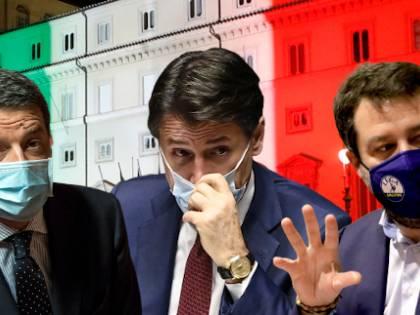 Il pagellone dei politici italiani 2020