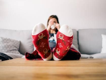 Christmas Blues, che cos'è e come gestirlo