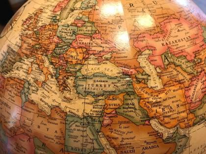"""Addio """"global history"""", la storia è delle nazioni"""