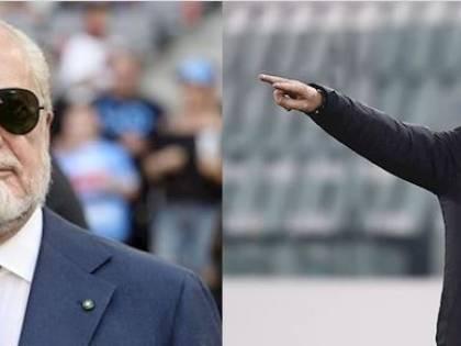 """""""Mi ha chiamato Mario Draghi..."""" La rivelazione su Juventus-Napoli"""