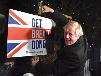 Brexit comincia davvero. Londra si allontana ma Pechino si avvicina