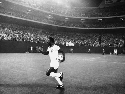 I galattici nati con Pelé e uccisi da Pac-Man