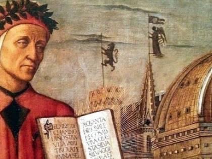 Dante Alighieri, programma celebrazioni dei 700 anni dalla morte