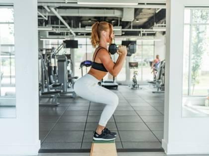 Workout casalingo, ecco come rimettersi in forma dopo le Feste