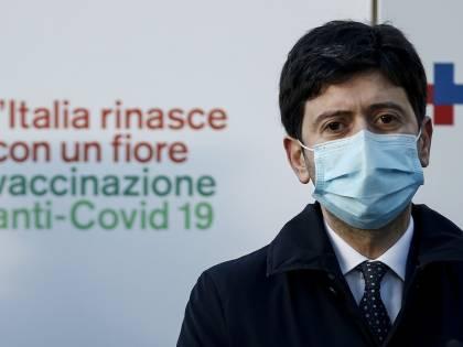 """""""Non hanno applicato il piano pandemico"""". Speranza 5 ore sotto torchio dai pm"""