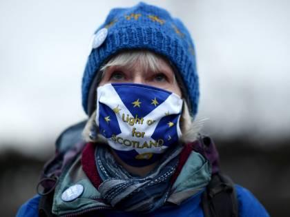 La Scozia ora spaventa Londra ed è panico per la secessione