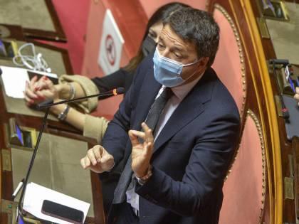 Renzi, il giallo della Difesa e l'idea di un futuro alla Nato