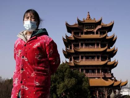 Dall'Apocalisse alla rinascita: cosa sta succedendo a Wuhan