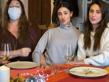 Da Chiara Ferragni a Belen Rodriguez: le Feste dei vip