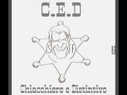La vignetta del giorno: il governo in bilico, Conte fonda nuovo partito C.E.D
