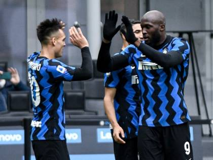 Sempre LuLa piena per l'Inter. E Conte manda Vidal in Barça