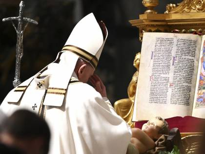 "Francesco ora ha un incubo: la Chiesa rischia una ""guerra"""