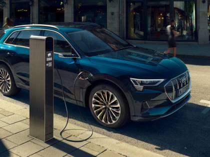 Norvegia prima nazione con oltre il 50% di auto elettriche