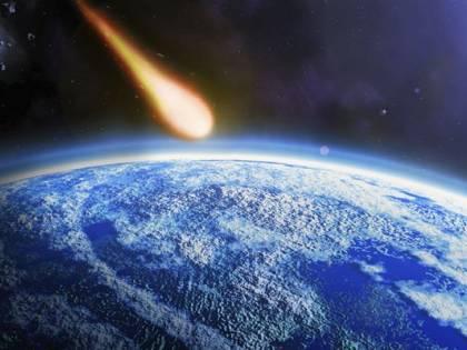 Asteroide in rotta di collisione con la Terra. C'è già la data del disastro