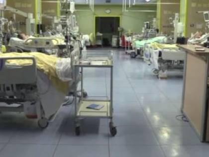 """C'è il nuovo piano pandemico: """"Scegliere chi va curato prima"""""""