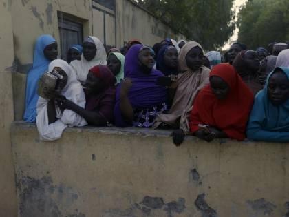 I cristiani della Nigeria sono sotto il tallone jihadista