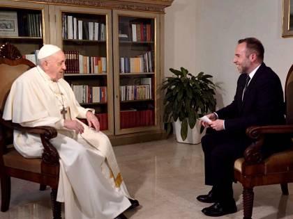 """Il Papa scuote la politica: """"Cercare unità davanti alla crisi"""""""