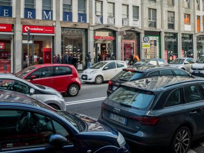 Niente auto, smog record: smontata l'ecobufala