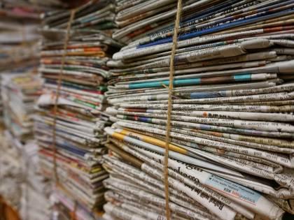 Viva i giornali oasi di libertà