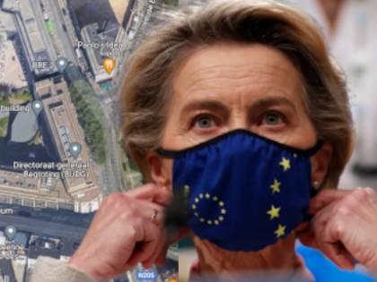 Vaccini, l'Ue tiene i contratti nascosti nella stanza dei segreti