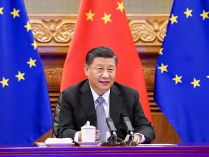 E la Cina spia preti e religiosi
