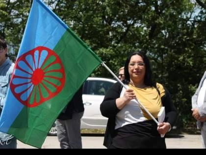"""Ora i rom puntano al Parlamento: """"Un partito per fermare l'odio di Salvini"""""""