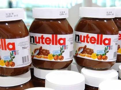 Due ladri di Nutella svaligiano un supermercato