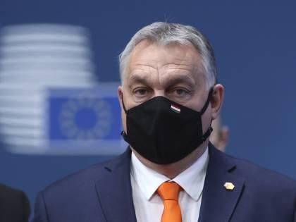 Ora l'Ungheria di Orban è nel mirino di Joe Biden