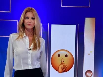 """Adriana Volpe: """"Ecco perché ho denunciato Magalli"""""""
