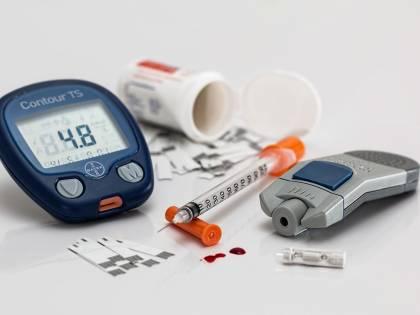 Diabete e Covid, l'uso di metformina riduce il rischio di morte