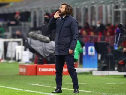 """""""Non siamo scesi in campo"""", Pirlo furioso. Ma è lui l'uomo in meno della Juventus"""