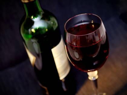 Un Bordeaux stellare. Il ritorno del vino venuto dallo spazio