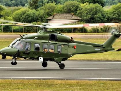 Leonardo consegna cinque elicotteri all'Egitto. Né il caso Regeni, né Zaki frenano il business