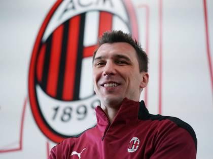 """La strana profezia su Mandzukic. Cassano: """"Vi dico perché al Milan farà fatica"""""""