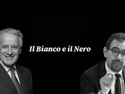 """Il Bianco e il Nero, Baldassarre: """"Mattarella può chiedere a Conte di dimettersi"""". Clementi: """"No, il governo può andare avanti"""""""