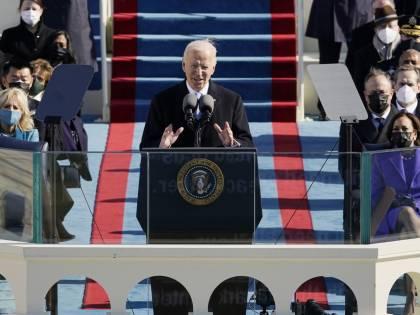 Il compito (impossibile) di Biden