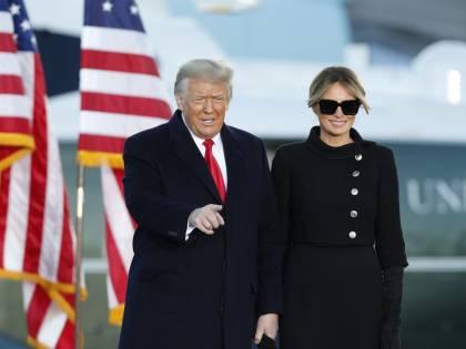 """Trump pensa al """"Patriot party"""". E i Repubblicani ora tremano"""
